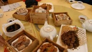旧正月 Chinese New Year