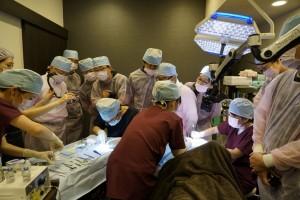 JAAS / アジアを中心とした世界の美容医療事情・講演