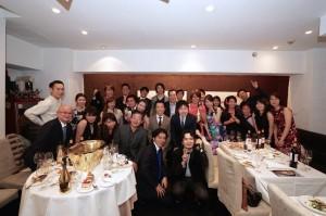日本美容医師会 新年会