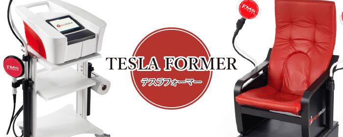 テスラフォーマー teslaformer