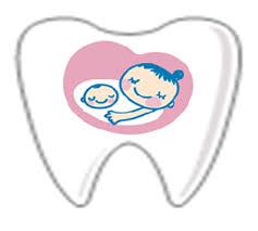 お腹の中の赤ちゃんと歯周病菌の関係