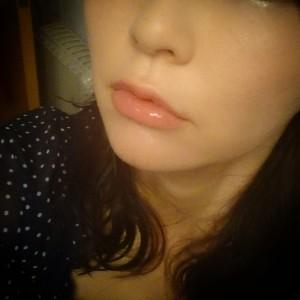 若く見える人は唇がきれい
