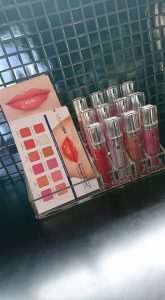 Lusicous lips